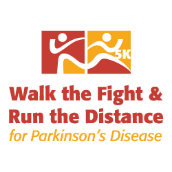 Walk the Fight for Parkinson's