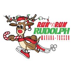 Tucson Run Run Rudolph<br /> STARTLINE RACING EVENT