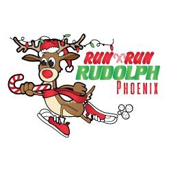 Phoenix Run Run Rudolph<br /> STARTLINE RACING EVENT
