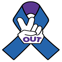 Peace Out, Prostate Cancer