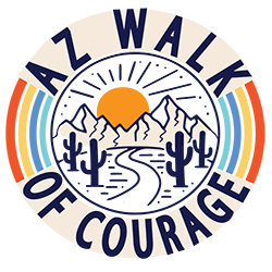 AZ Walk of Courage 5K