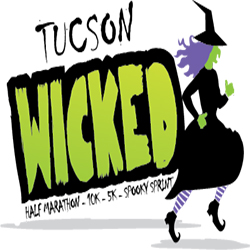Tucson Wicked Run<br /> STARTLINE RACING EVENT
