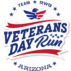 AZ Veteran's Day Run<br /> STARTLINE RACING EVENT